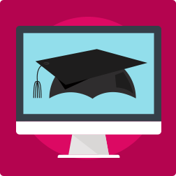 Image showing you can create online courses