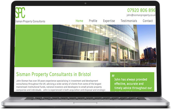Sisman property consultants