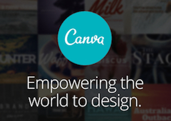image of canva loo