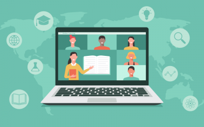 Why Build an Online Course?